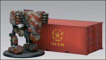 Red BlokKossak