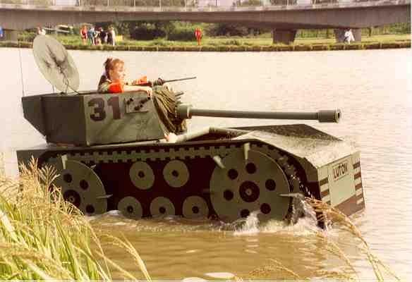 luton-raft-race